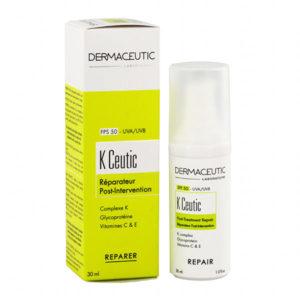 Dermaceutic K-Ceutic